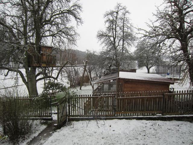 Ausblick am Bodensee