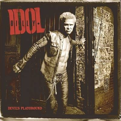 Devils's Playground Billy Idol