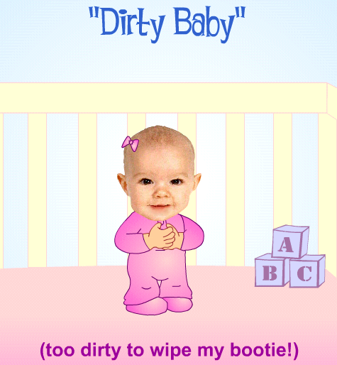 Dirty Baby
